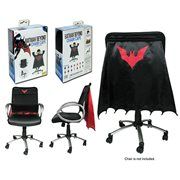 Batman Beyond Chair Cape - Convention Exclusive