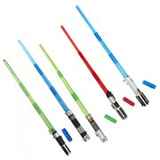 Star Wars  Electronic Lightsabers Wave 3 Case