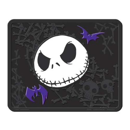The Nightmare Before Christmas Bones Utility Mat