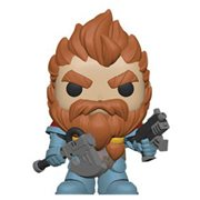 Warhammer 40,000 Blood Claw Pack Leader Pop! Vinyl Figure