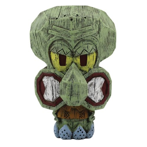 SpongeBob SquarePants Squidward Eekeez Mini-Figure