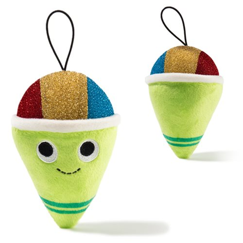 Yummy World Iggy Snow Cone Small Plush