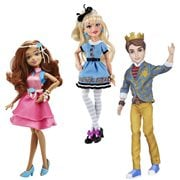 Disney Descendants Auradon Signature Dolls Wave 2