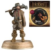 The Hobbit Bofur the Dwarf Figure with Collector Magazine #13