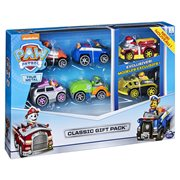 PAW Patrol 1:55 Scale Die-Cast Vehicles Gift Set 6-Pack