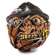 Madballs Horrorballs Nightmare on Elm Street Freddy Kruger 4-Inch Foam Figure