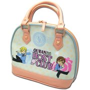Ouran High School Host Club Haruhi and Tamaki Dome Bag Purse