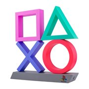 Playstation Icons XL Light