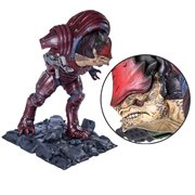 Mass Effect Wrex 1:4 Scale Statue