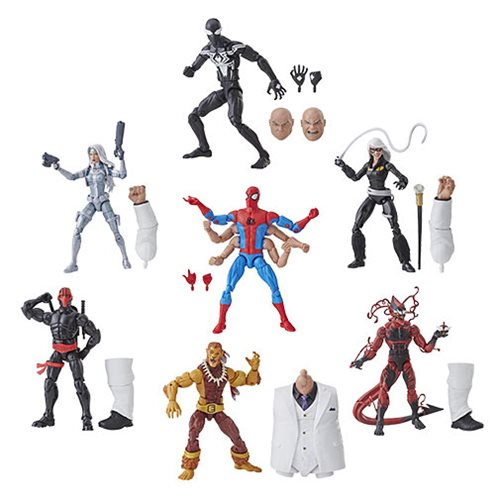 f4094142e315 Marvel Legends Action Figures