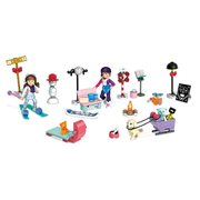 Mega Construx American Girl Advent Calendar Mini-Figure Set