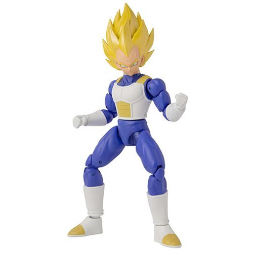 Dragon Ball Stars Action Figure Wave 15 Set