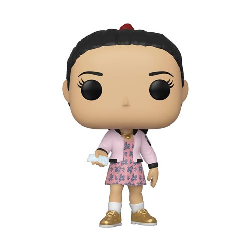 To All the Boys Lara Jean with Letter Pop! Vinyl Figure