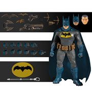 Batman Supreme Knight Batman Blue One:12 Collective Action Figure - Previews Exclusive