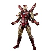 Avengers: Endgame Iron Man Mark 85 Final Battle Edition S.H.Figuarts Action Figure