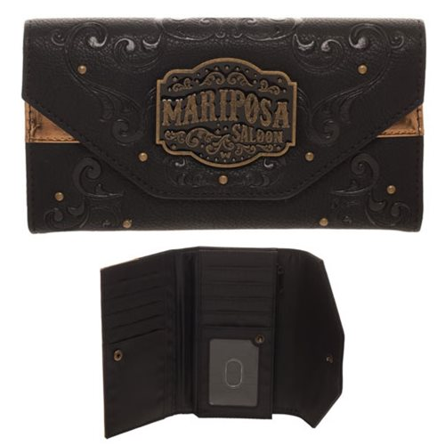 Westworld Mariposa Saloon Juniors Wallet
