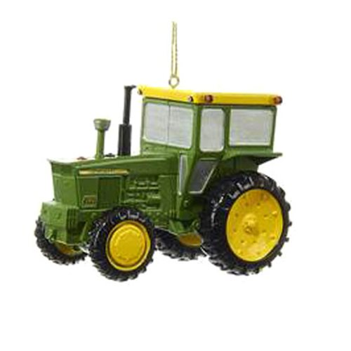 John Deere 1964 Tractor Model 4020 Ornament