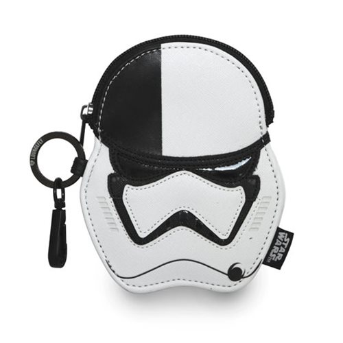 Star Wars: The Last Jedi Executioner Coin Bag