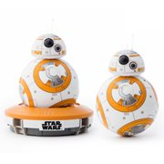 Star Wars BB-8 App-Enabled Droid with Trainer by Sphero