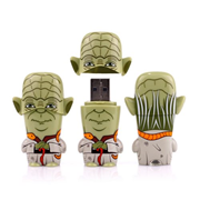 Star Wars Yoda Mimobot USB Flash Drive