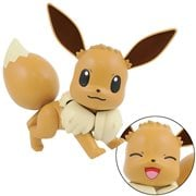 Pokemon Eevee Model Kit