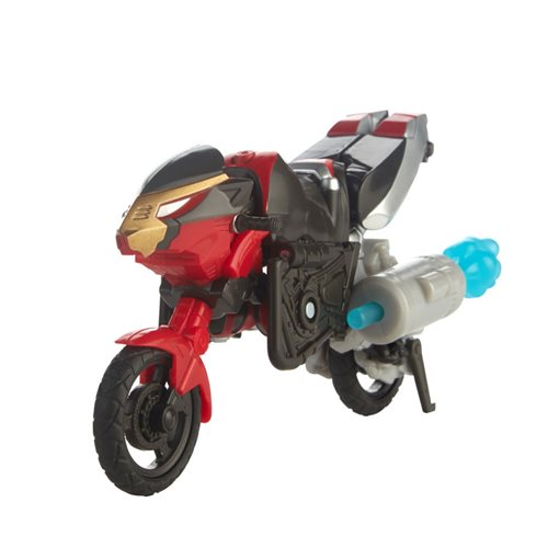 Power Rangers Beast Morphers Cruise Beastbot 6-inch Action Figure