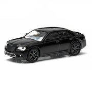Breaking Bad 2012 Chrysler 300 SRT-8 1:64 Scale Die-Cast Metal Vehicle