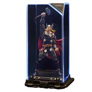 Marvel Thor Super Hero Illuminate Gallery Statue