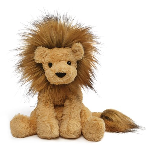 Cozys Lion Small Plush