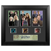 Harry Potter Deathly Hallows Series 1 Triple Film Cell