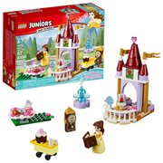 LEGO Juniors Beauty and the Beast 10762 Belle's Story Time