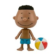 Peanuts Franklin ReAction Figure