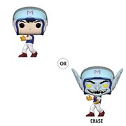 Speed Racer Speed in Helmet Pop! Vinyl Figure