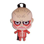 Attack on Titan Titan 12 1/2-Inch Plush Bag