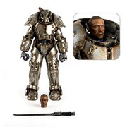 Fallout X-01 Power Armor 1:6 Scale Action Figure