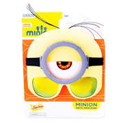 Despicable Me Stuart Minion Sun-Staches