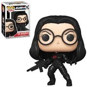 G.I. Joe The Baroness Pop! Vinyl Figure