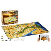 National Geographic Ancient Egypt 4D Puzzle