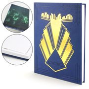 Bioshock Rapture Hardcover Journal