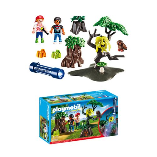 Playmobil 6891 Night Walk