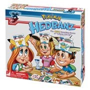 Hedbanz Pokemon Game