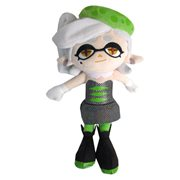 Splatoon Marie 9-Inch Plush