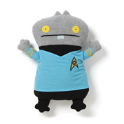 Star Trek Uglydoll Babo Dr. McCoy Plush