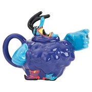 Beatles Yellow Submarine Meanie Sculpted Ceramic Teapot