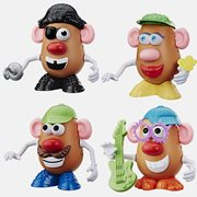 Mr. Potato Head Themed Parts n Pieces Packs Wave 1 Case