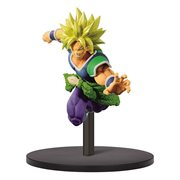 Dragon Ball Super Super Saiyan Broly Match Makers Statue