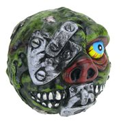 Madballs Series 2 Lock Lips 4-Inch Foam Figure