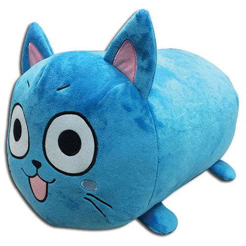Fairy Tail Happy Large 17-Inch Plush