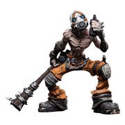 Borderlands 3 Psycho Bandit Mini Epics Vinyl Figure, Not Mint