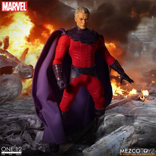X-Men Magneto One:12 Collective Action Figure